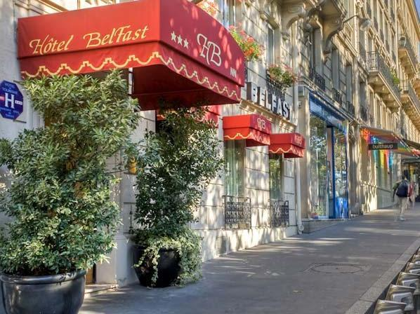 Belfast - Hotell och Boende i Frankrike i Europa