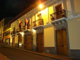 Hotel Boutique Plaza Sucre photo