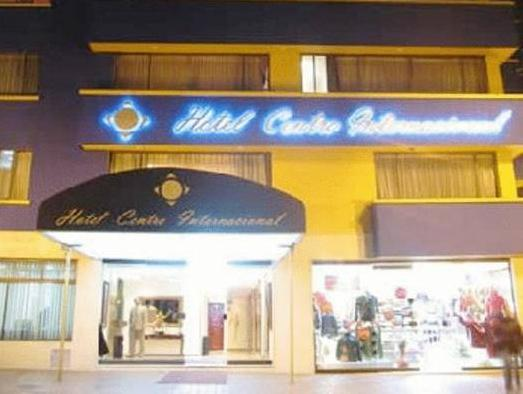 Hotel Centro Internacional - Hotels and Accommodation in Colombia, South America