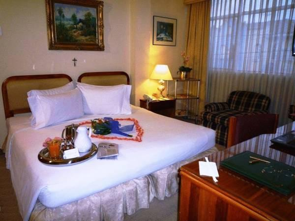 Hotel Maria Isabel Bogotá - Hotels and Accommodation in Colombia, South America