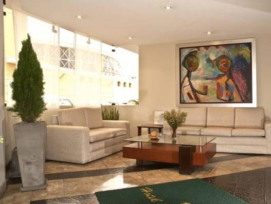Hotel Park Suites - Hotels and Accommodation in Peru, South America