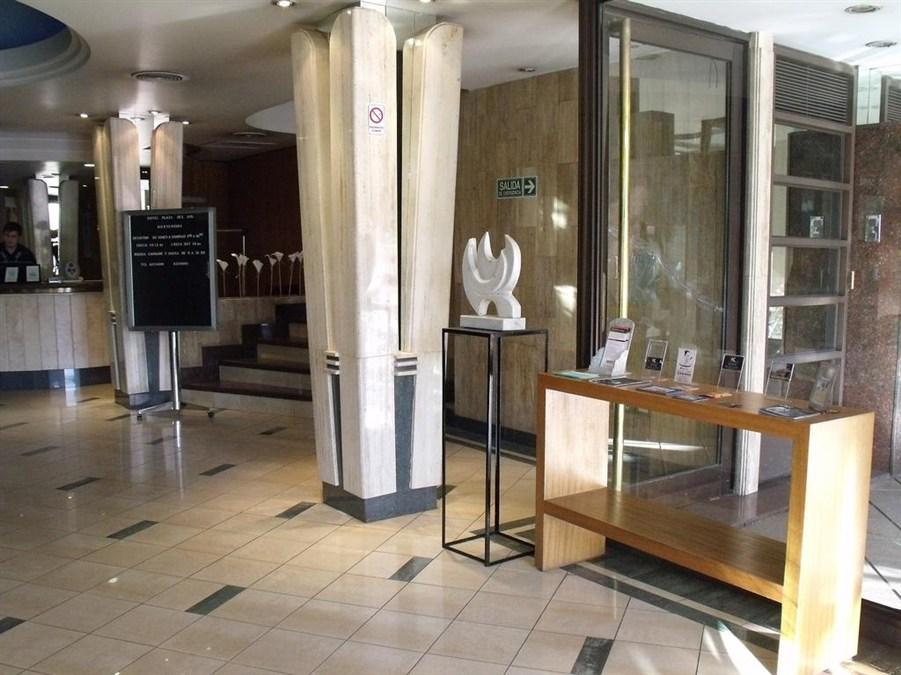 Hotel Plaza Del Sol - Hotels and Accommodation in Argentina, South America