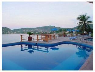Irma Hotel Zihuatanejo - Swimming Pool