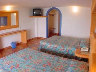 Irma Hotel Zihuatanejo - Guest Room