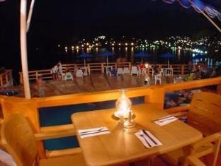 Irma Hotel Zihuatanejo - Restaurant