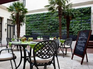Jolly Hotel Lotti Paris - Garden