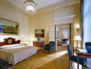 Jolly Hotel Lotti Paris - Guest Room