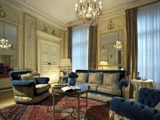 Jolly Hotel Lotti Paris - Lobby