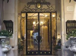Jolly Hotel Lotti Paris - Entrance