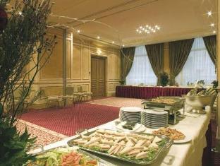 Jolly Hotel Lotti Paris - Buffet