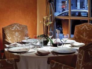 Jolly Hotel Lotti Paris - Restaurant