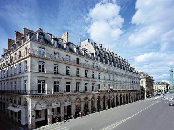 Jolly Hotel Lotti - Paris