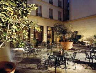 Jolly Hotel Lotti Paris - Surroundings