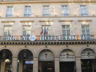 Jolly Hotel Lotti Paris - Exterior