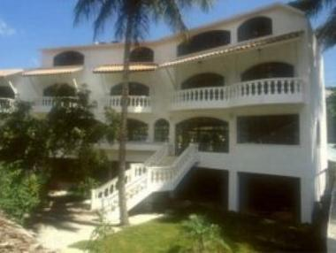 Hotel Kaoba - Hotels and Accommodation in Dominican Republic, Central America And Caribbean