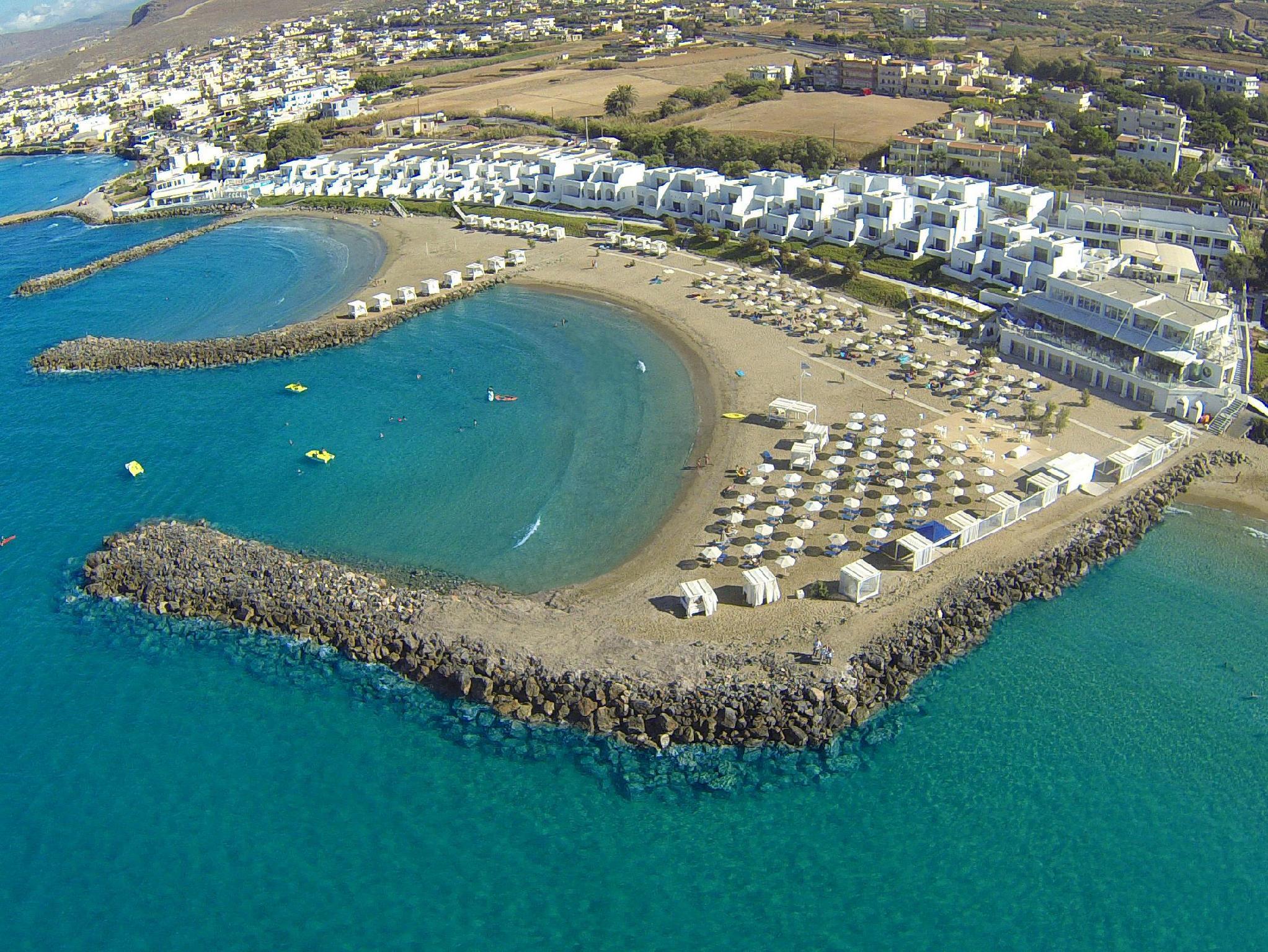 Knossos Beach Bungalows & Suites Hotel - Crete Island