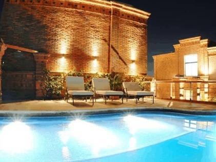 La Mision Hotel Boutique - Hotell och Boende i Paraguay i Sydamerika