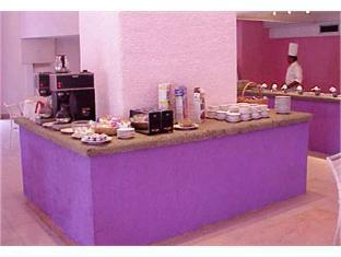 La Palapa Hotel Acapulco - Buffet
