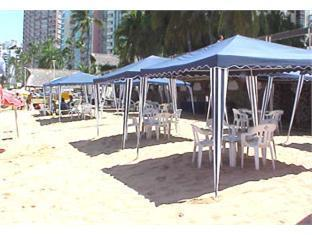 La Palapa Hotel Acapulco - Beach