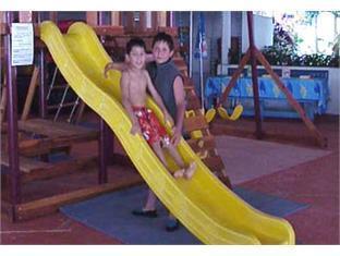 La Palapa Hotel Acapulco - Playground