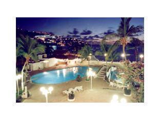 La Palapa Hotel Acapulco - Swimming Pool