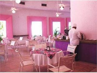 La Palapa Hotel Acapulco - Restaurant