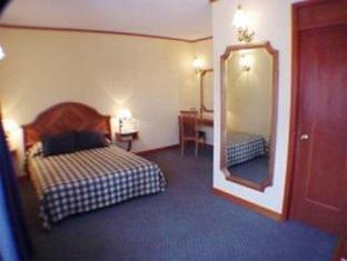 Lastra Hotel Puebla - Guest Room