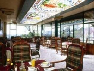 Lastra Hotel Puebla - Restaurant