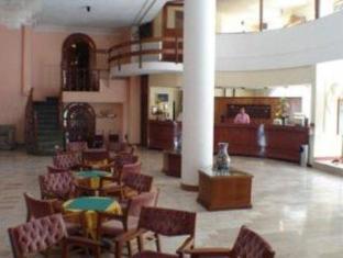Lastra Hotel Puebla - Coffee Shop/Cafe