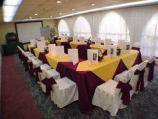 Lastra Hotel Puebla - Meeting Room