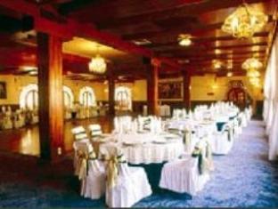 Lastra Hotel Puebla - Recreational Facilities