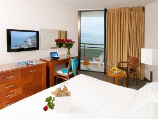 חוות דעת על מלון לאונרדו פלאזה טבריה