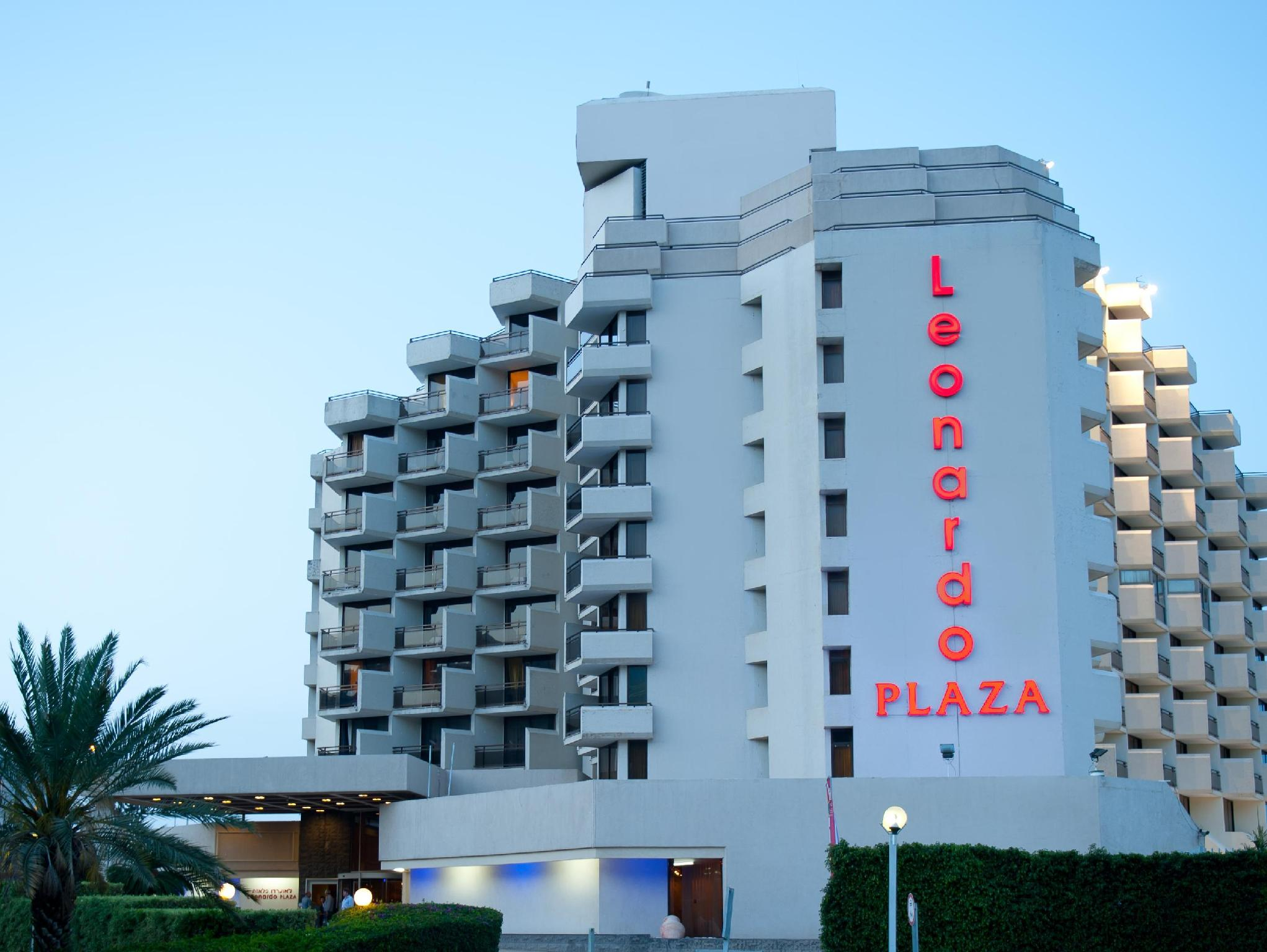 Leonardo Plaza Hotel Tiberias - Hotels and Accommodation in Israel, Middle East