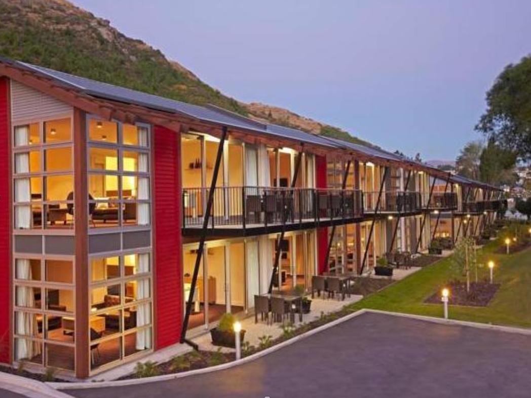 Mantra Marina Hotel