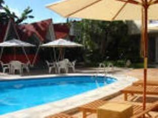 Hotel Maria del Carmen Merida - Swimming pool