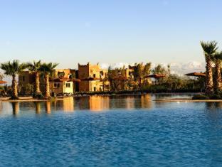 马拉喀什瑞迪斯蓝海水疗酒店