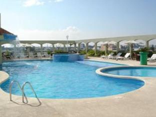 Novo Mar Hotel Veracruz - Swimming Pool