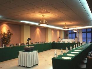Novo Mar Hotel Veracruz - Meeting Room