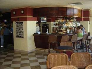 Novo Mar Hotel Veracruz - Pub/Lounge