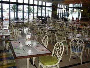 Novo Mar Hotel Veracruz - Restaurant