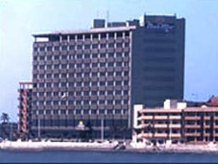 Novo Mar Hotel Veracruz - Exterior