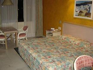 Novo Mar Hotel Veracruz - Guest Room