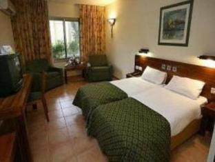 โรงแรมโอฮาโล ทิเบเรียส - ห้องพัก