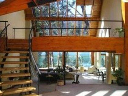 Patagonia Paraíso - Hotel Boutique on Lake beach - Hotels and Accommodation in Argentina, South America