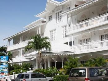 Piergiorgio Palace Hotel - Hotels and Accommodation in Dominican Republic, Central America And Caribbean