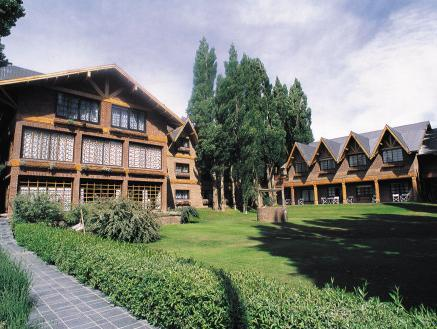 Hotel Posada Los Alamos - Hotels and Accommodation in Argentina, South America