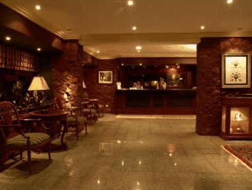 Premier Hill Suites Hotel - Hotell och Boende i Paraguay i Sydamerika