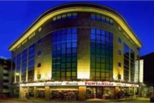 Prisma Hotel