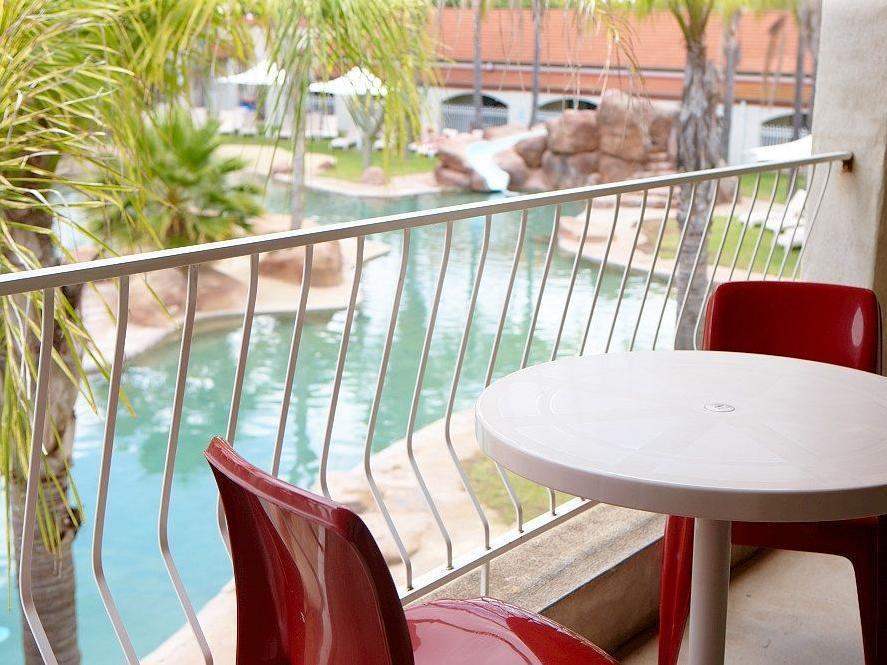 Quality Resort Siesta - Hotell och Boende i Australien , Albury