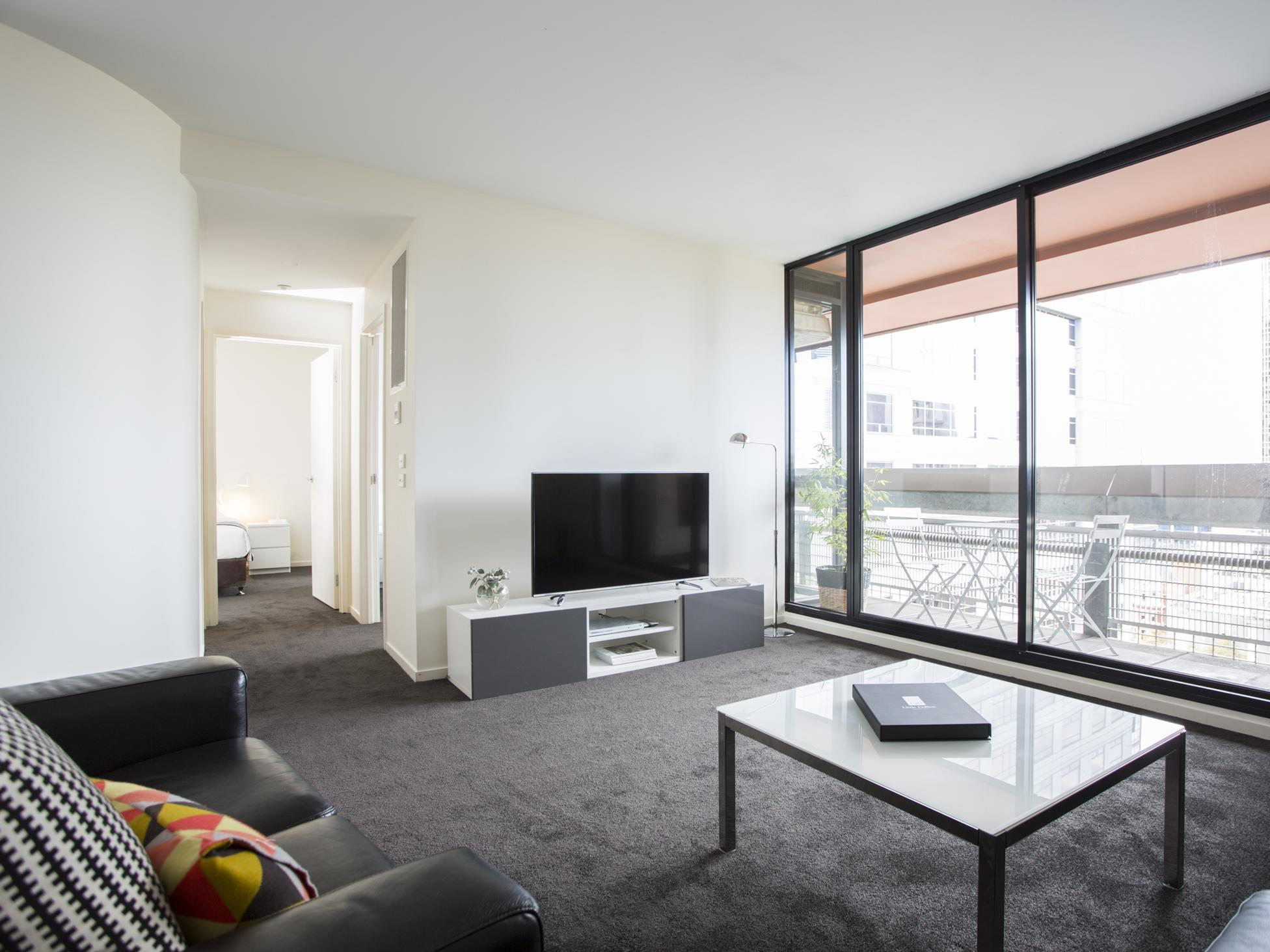 Quest Hero Serviced Apartments - Hotell och Boende i Australien , Melbourne